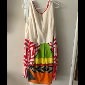 ellen tracy summer dress never worn